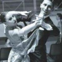 Luca Andriolo & Silvia Danese at