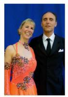 Dietmar Abel & Annette Abel at