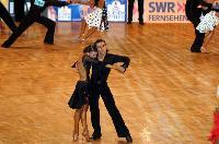 Photo of Denys Drozdyuk & Antonina Skobina