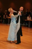 Detlef Arhilger & Angelika Arhilger at