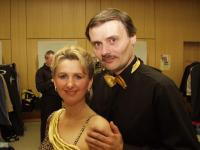 Rainer Grasmaier & Anita Wittenzellner at