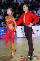 Photo of Umberto Gaudino & Louise Heise