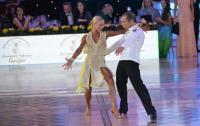 Riccardo Cocchi & Yulia Zagoruychenko at