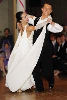 Photo of Daniel Studenny & Sarah Maude Thibaudeau
