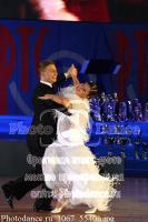 Ivan Krylov & Natalia Smirnova at