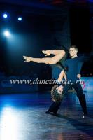 Evgeni Smagin & Polina Kazatchenko at