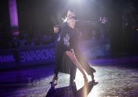 Photo of Evgeni Smagin & Polina Kazatchenko