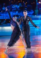 Photo of Evgeni Smagin & Polina Kazatchenko