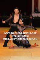 Jason Chao Dai & Patrycja Golak at Linz Open 2010
