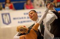 Ruslan Golovashchenko & Olena Golovashchenko at Ukrainian Championships 2011