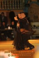 Ruslan Golovashchenko & Olena Golovashchenko at