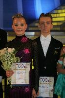 Photo of Dmitriy Pleshkov & Anastasia Kulbeda