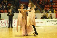 Photo of Dusan Dragovic & Daria Fedorova