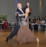 Jorg Berchtold & Christine Burgunder-Berchtold at