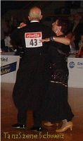 Walter Anzelini & Maria Anzelini at