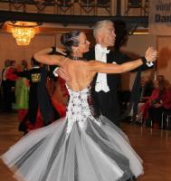 Jeanluc Audren & Marie Delrieu at