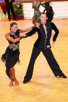 Radek Mucha & Yana Grishchenko at