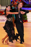Photo of Radek Mucha & Yana Grishchenko