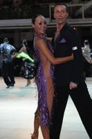 Photo of Andrius Kandelis & Elena Zverevshchikova