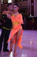 Photo of Maksim Bodnar & Elyzaveta Vnuchkova