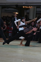 Photo of Pawel Tekiela &amp; Aleksandra Konstantinova