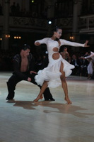 Photo of Pawel Tekiela & Aleksandra Konstantinova