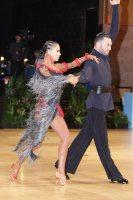 Photo of Stefano Di Filippo & Daria Chesnokova