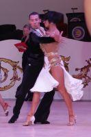 Daniel Juvet & Zuzana Sykorova at