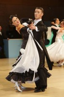 Photo of Stanislav Portanenko & Nataliya Kolyada