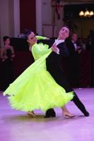 Photo of Stas Portanenko & Nataliya Kolyada