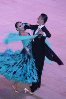 Photo of Chao Yang & Yiling Tan