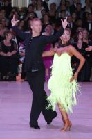 Photo of Neil Jones & Ekaterina Jones