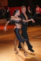 Neil Jones & Ekaterina Sokolova at Imperial 2008
