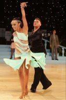 Photo of Michael Johnson & Sally Rose Beardall