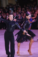 Photo of Anton Sboev & Patrizia Ranis