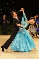 Simeon Stoynov & Kora Stoynova at