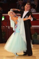 Photo of Artem Plakhotnyi &amp; Inna Berlizyeva