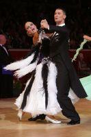 Anton Lebedev & Anna Borshch at