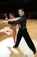 Photo of Stefano Di Filippo & Olga Urumova