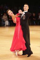 Photo of Victor Fung & Anastasia Muravyova