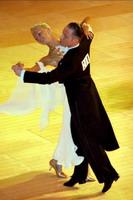 Alessio Potenziani & Veronika Vlasova at Blackpool Dance Festival 2006