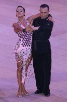 Photo of Maurizio Vescovo & Andra Vaidilaite