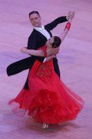 Photo of Valerio Colantoni & Yulia Spesivtseva