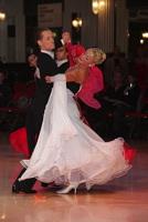 Photo of Rhett Salmon & Kristie Simmonds