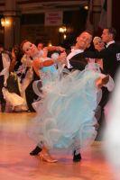 Andrzej Sadecki & Karina Nawrot at Blackpool Dance Festival 2008