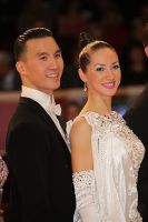 Photo of Victor Fung & Anna Mikhed