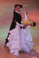 Tomasz Papkala & Frantsiska Yordanova at Blackpool Dance Festival 2008