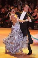 Tomasz Papkala & Frantsiska Yordanova at Blackpool Dance Festival 2010