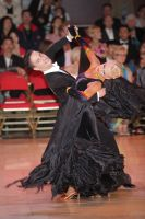 Dmitri Kolobov & Signe Busk at