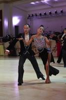 Photo of Anton Karpov & Ekaterina Lapaeva